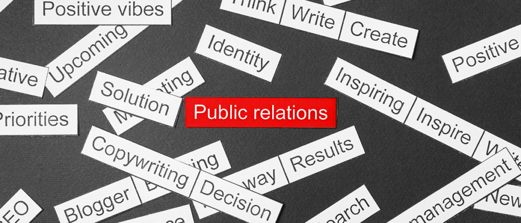 DDR PR is a leader in Public Relations for over 30 years. We have an established network of top media contacts, can help connect your business with influencers and can assist with content creation, blog posts, podcasts and videos.